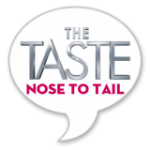 the taste nose to tail caption