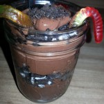 OREO dirt pudding cups