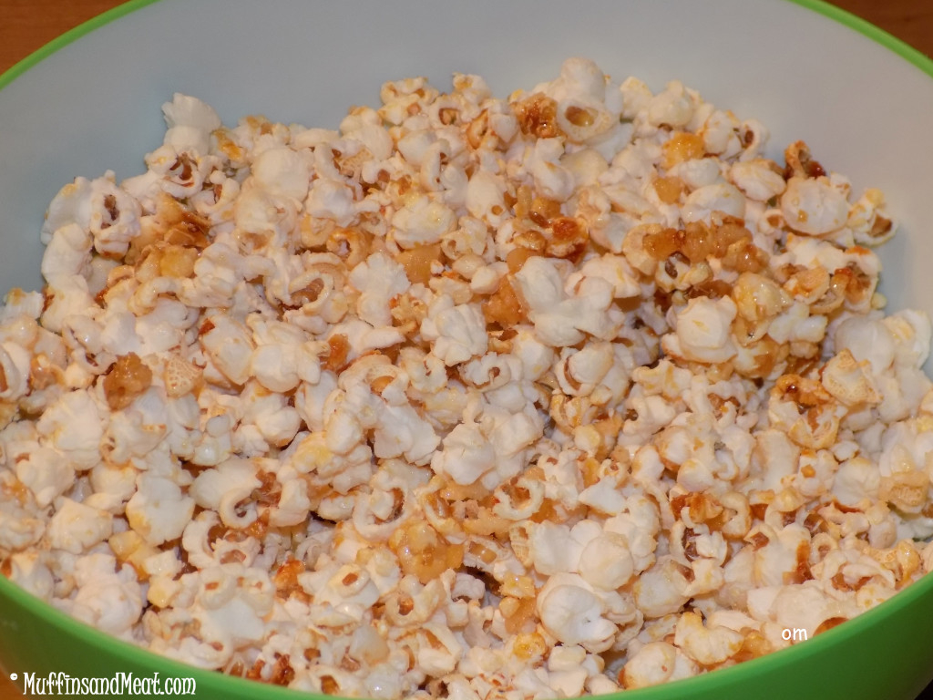 kettle corn copyright